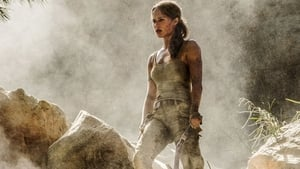 Poster pelicula Tomb Raider Online