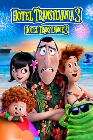 Télécharger Hôtel Transylvanie 3 : Des Vacances Monstrueuses ou regarder en streaming Torrent magnet