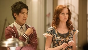 The Librarians: 1×5