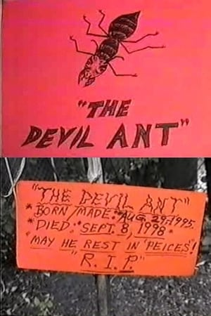 The Devil Ant