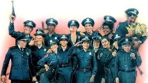 Captura de Loca academia de policía