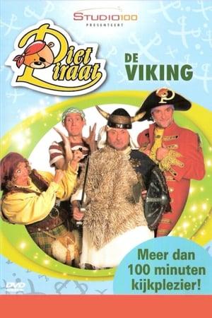 Piet Piraat En De Viking
