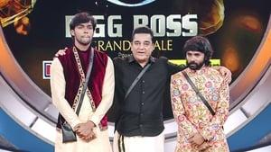 Bigg Boss Season 1 : Day 97: Aarav or Snehan?