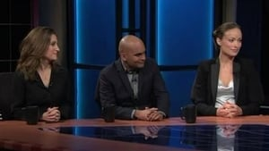 Real Time with Bill Maher Season 16 Episode 2