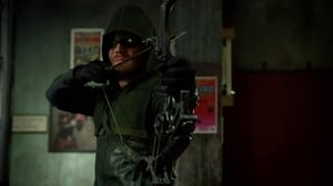 Captura de Arrow