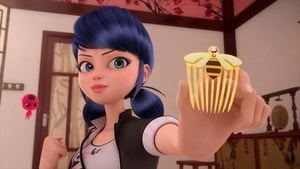Miraculous: Tales of Ladybug & Cat Noir Season 2 : Style Queen: The Queen's Battle (1)