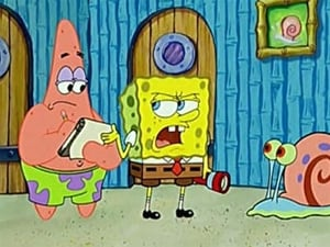 SpongeBob SquarePants Season 6 :Episode 15  Patty Caper