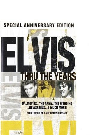Elvis Through the Years