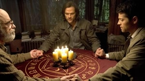 Supernatural Season 10 :Episode 18  Book of the Damned