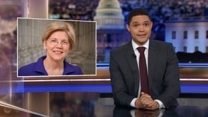 The Daily Show with Trevor Noah Season 25 :Episode 19  Julian Castro