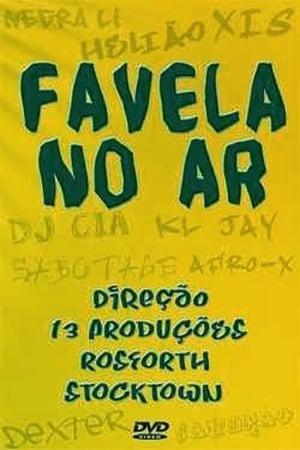 Favela no Ar