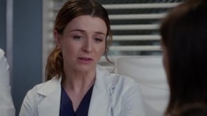 Grey's Anatomy Season 14 : Hold Back the River