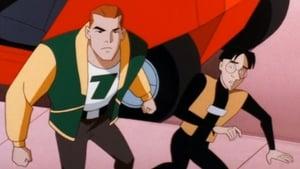 Assistir Batman do Futuro 1a Temporada Episodio 04 Dublado Legendado 1×04