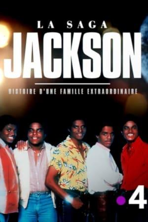 La saga Jackson, histoire d'une famille extraordinaire
