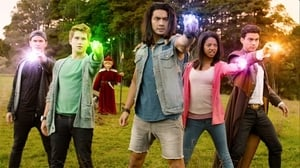 Power Rangers season 23 Episode 21