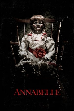 watch movie Annabelle (2014) for free