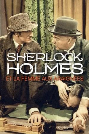 Sherlock holmes et la femme aux araignées