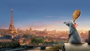 Captura de Ratatouille(2007) HD 1080P Dual Latino-Ingles