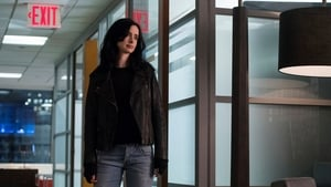 Episodio TV Online Jessica Jones HD Temporada 2 E1 Comience al principio