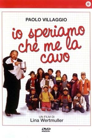 Watch Ciao, Professore! Full Movie