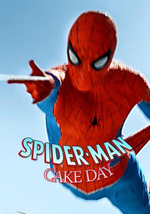 Spider-Man: Cake Day (2018)