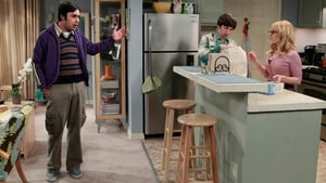 The Big Bang Theory Season 8 Episode 12