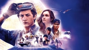 Ready Player One (2018) DVDScr Full English Movie Watch Online