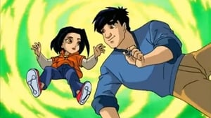 Jackie Chan Adventures Saison 2 Episode 1