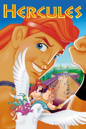Hercules (1997) เฮอร์คิวลิส [HD]