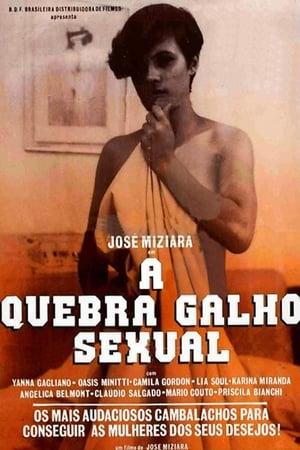 A Quebra Galho Sexual (1986)