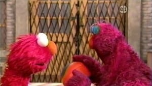 Sesame Street Season 41 :Episode 7  The Whoosh & Vanish Mystery