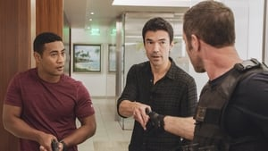 Hawaii Five-0 Season 8 :Episode 7  Kau Ka 'Onohi Ali'i I Luna (The Royal Eyes Rest Above)