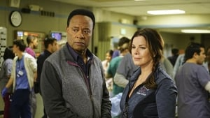 Code Black Season 2 : Unfinished Business