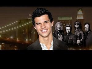 Taylor Lautner / Bon Jovi