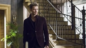 The Originals Season 4 : Voodoo in My Blood