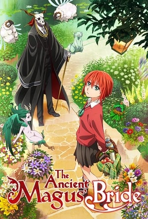 Watch The Ancient Magus' Bride Full Movie