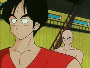 Dragon Ball Season 1 :Episode 87  Showdown!! Yamucha vs. Tenshinhan!