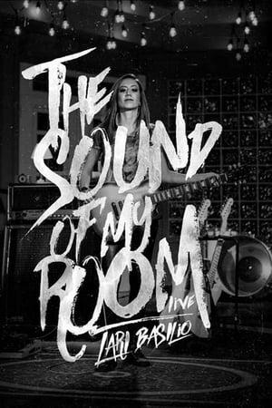 Lari Basilio - The Sound Of My Room