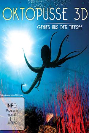 Oktopusse 3D - Genies aus der Tiefsee