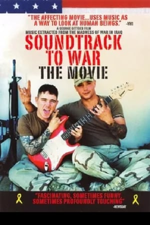 Soundtrack to War