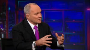 The Daily Show with Trevor Noah Season 18 : Ray Kelly