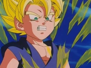 Dragon Ball GT Season 2 :Episode 5  The Source of Rilldo's Power