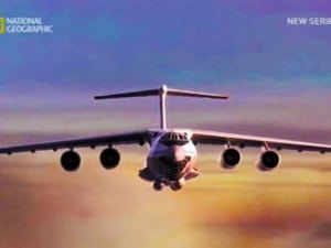 Mayday Season 7 :Episode 2  Sight Unseen (1996 Charki Dadri mid-air collision)