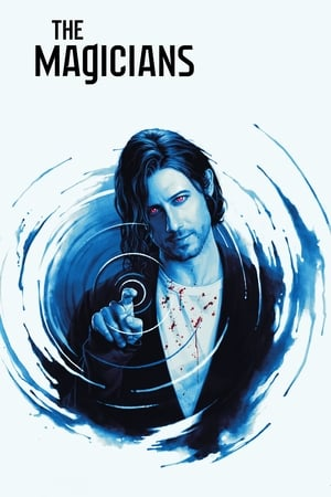 Watch The Magicians Full Movie