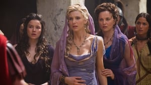 Spartacus season 2 Episode 7