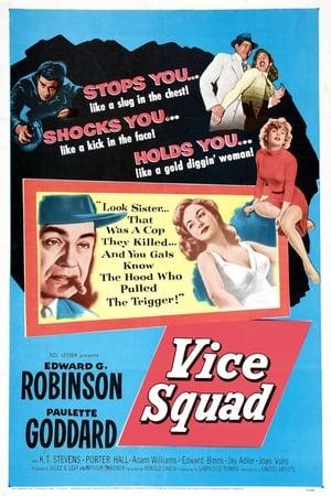 Vice Squad (1953)