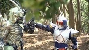 Kamen Rider Season 14 :Episode 20  The Target is Kotaro