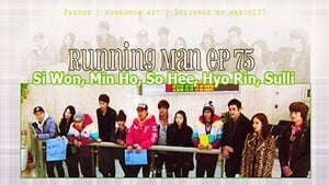 Running Man Season 1 :Episode 75  Paris Park