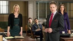 The Good Wife saison 4 episode 21