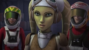 Star Wars : Rebels saison 2 episode 7